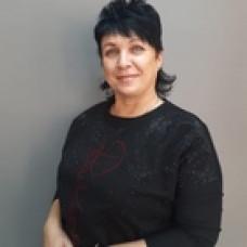 Илюшкина Светлана