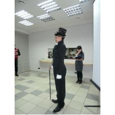 Выпуск. Ноябрь 2011